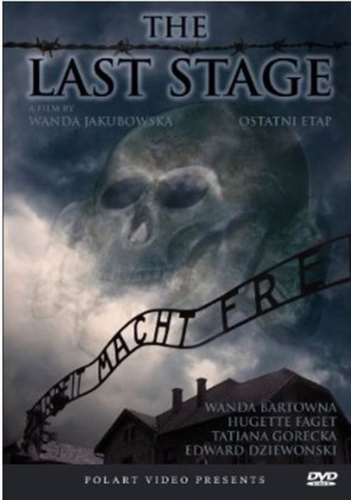 The Last Stage movie