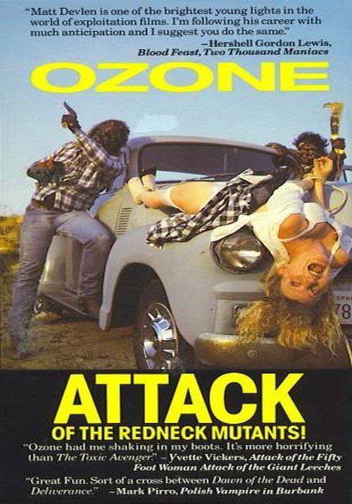 Ozone! Attack of the Redneck Mutants movie