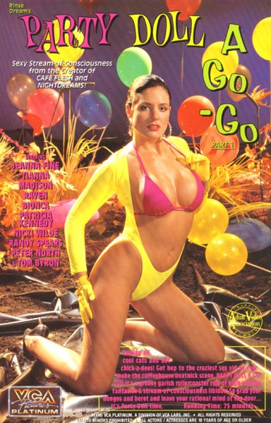 Party Doll A Go- Go! movie