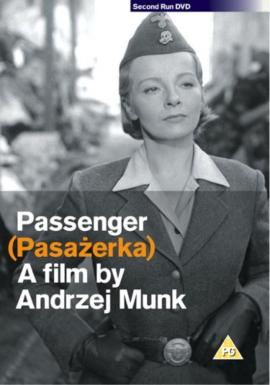 Pasazerka movie