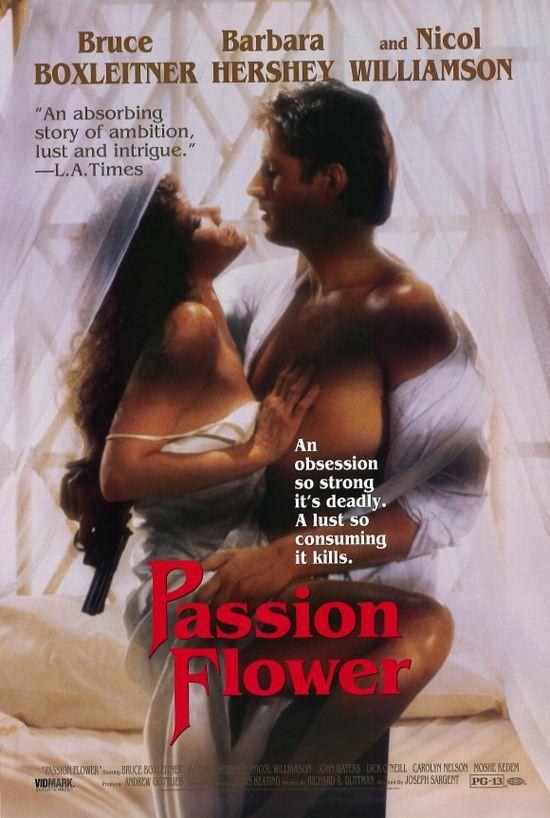 Passion's Flower movie