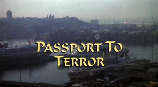 Passport to Terror movie