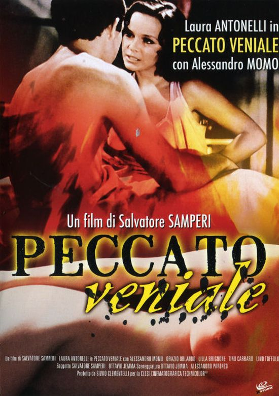 Peccato veniale movie