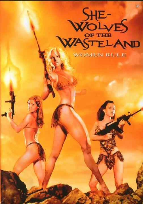Phoenix the Warrior movie