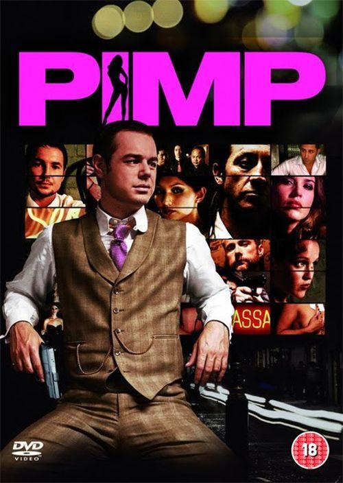 Pimp movie