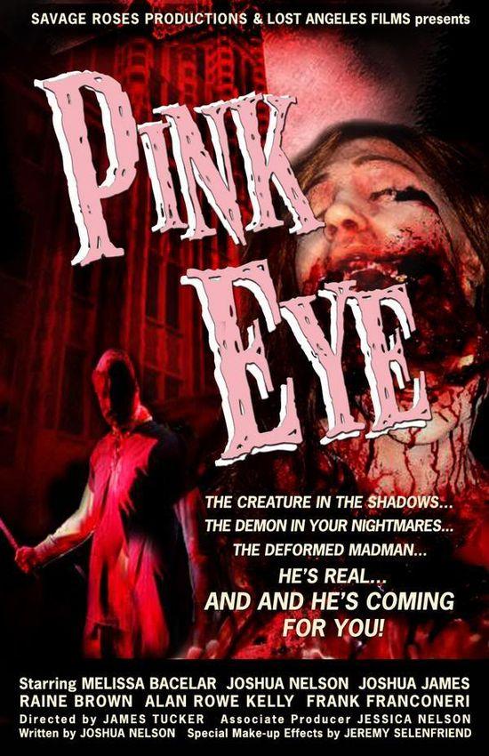 Pink Eye movie