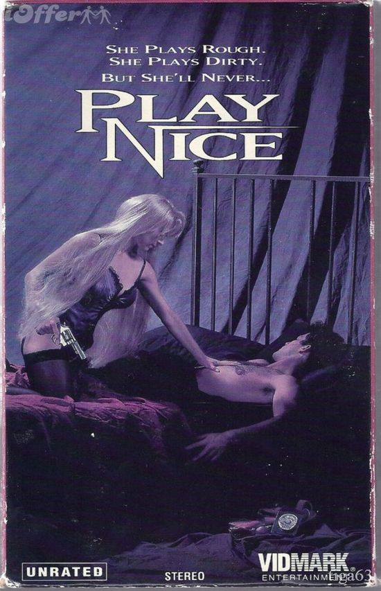 Play Nice movie