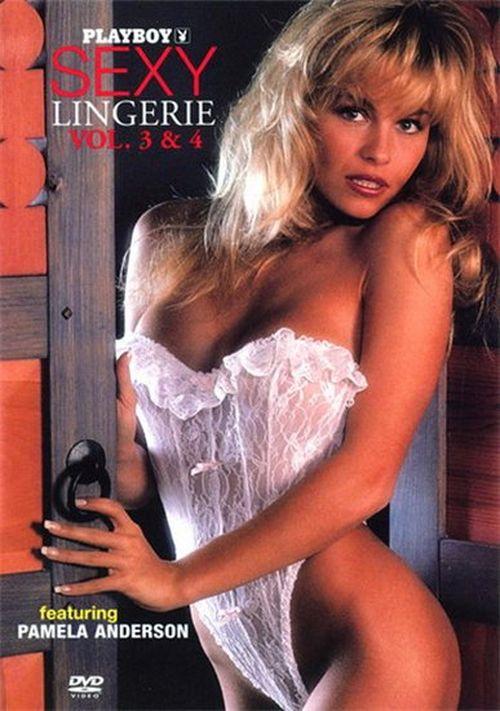 Sexy Lingerie 3 movie