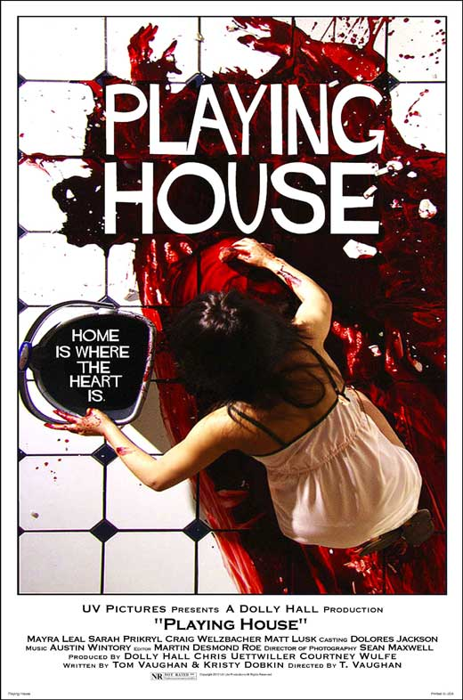 Playing House movie