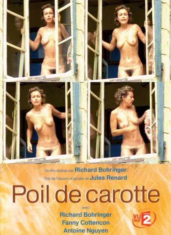 Poil de carotte movie