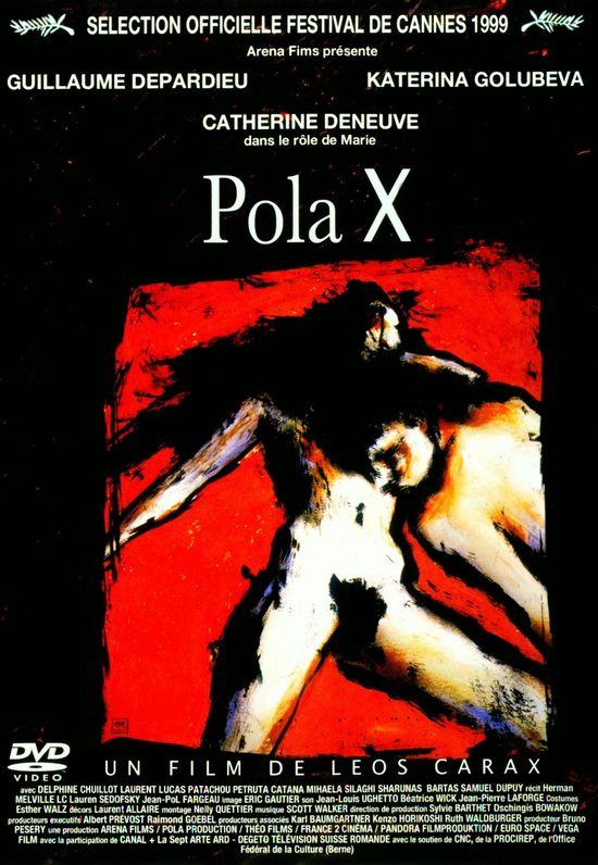 Pola X movie