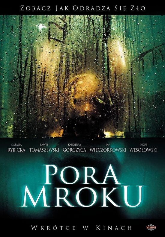 Pora Mroku movie
