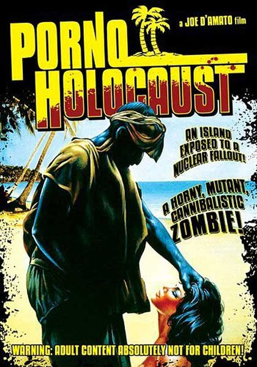 Porno Holocaust movie