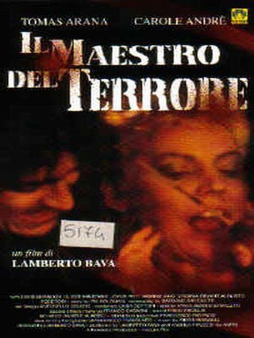 Prince of Terror movie