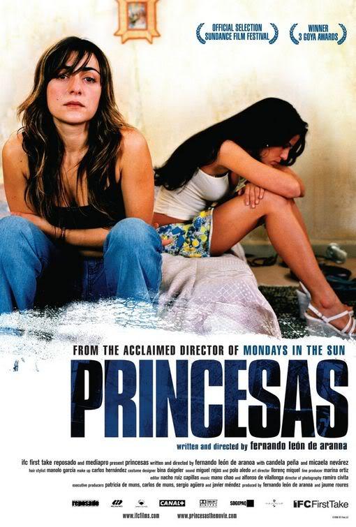 Princesas movie