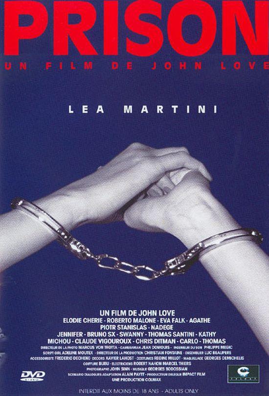 Prison movie