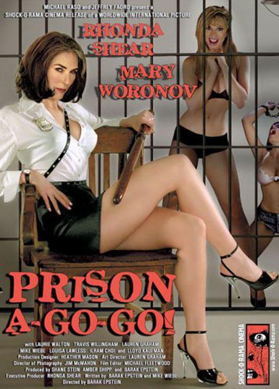 Prison a Go Go movie