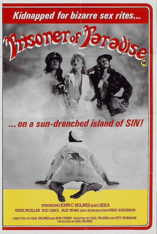 Prisoner of Paradise movie