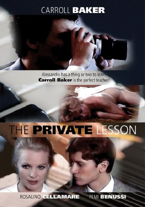 Private Lessons (1975) movie