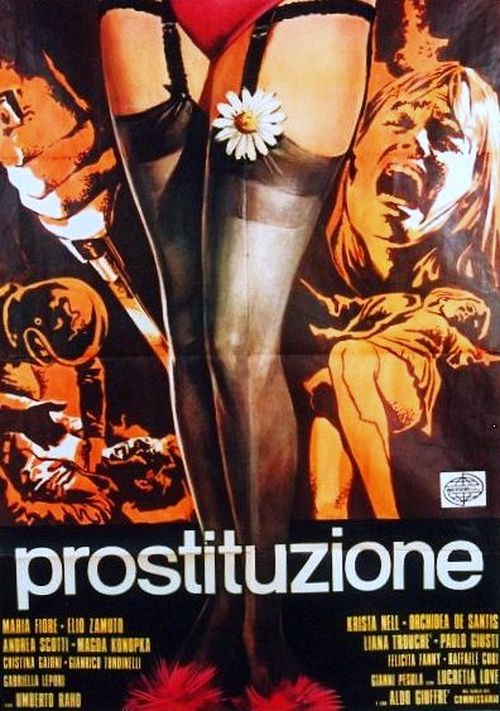 Prostituzione movie