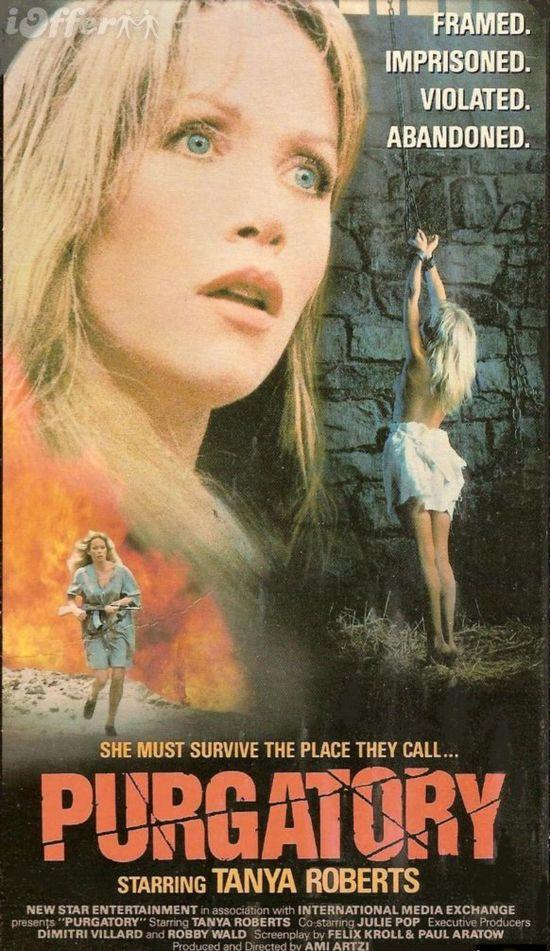 Purgatory movie