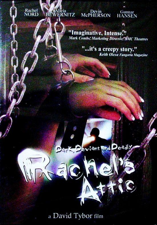 Rachel's Attic movie