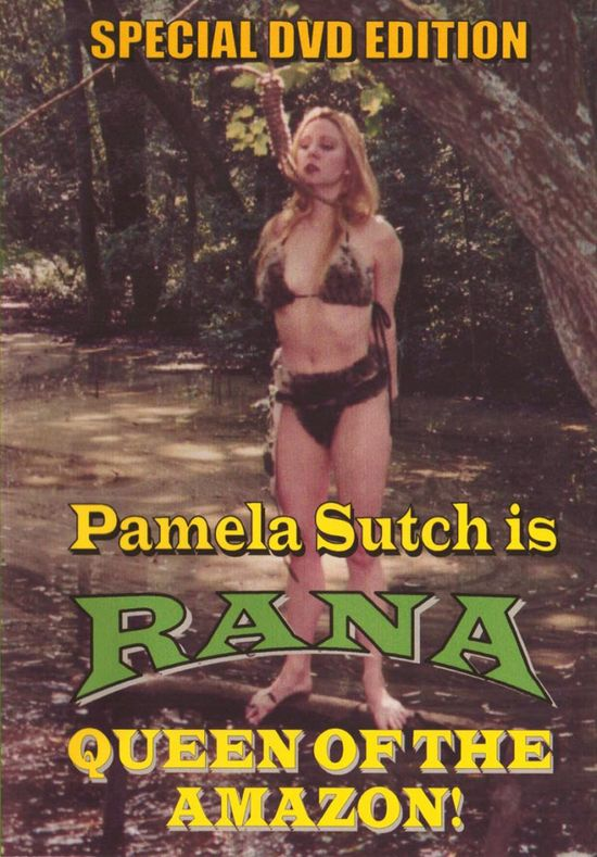 Rana, Queen of the Amazon movie