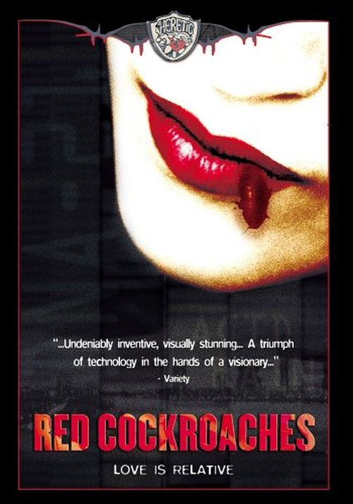 Red Cockroaches movie