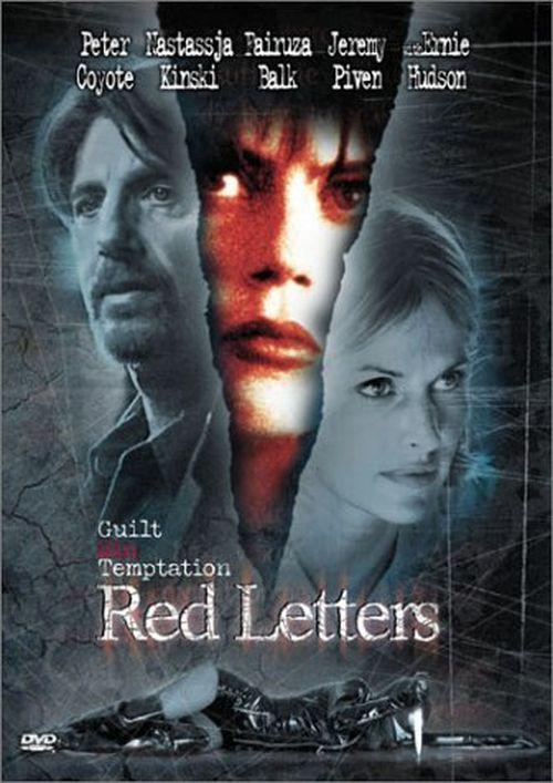 red letters 2000 download movie. Black Bedroom Furniture Sets. Home Design Ideas