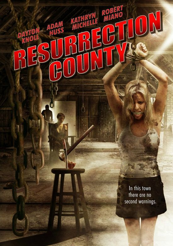 Resurrection County movie