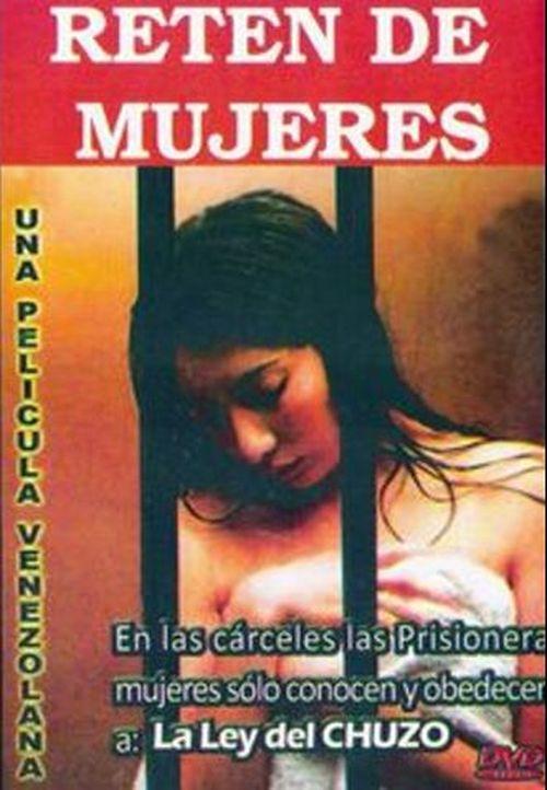Reten de Mujeres movie