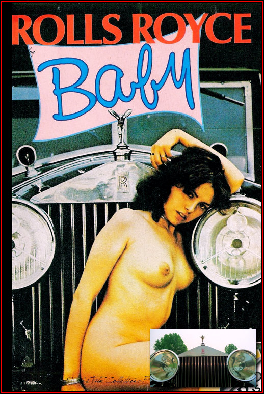 Rolls-Royce Baby movie