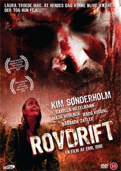 Rovdrift movie