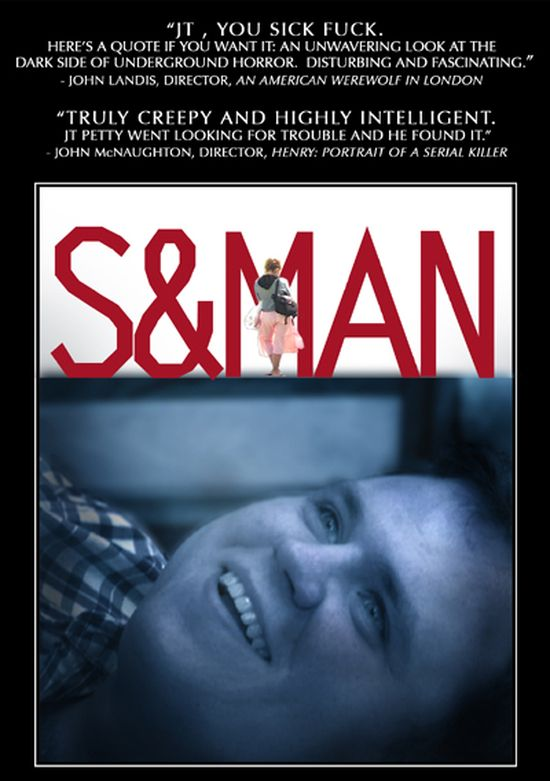S&Man movie