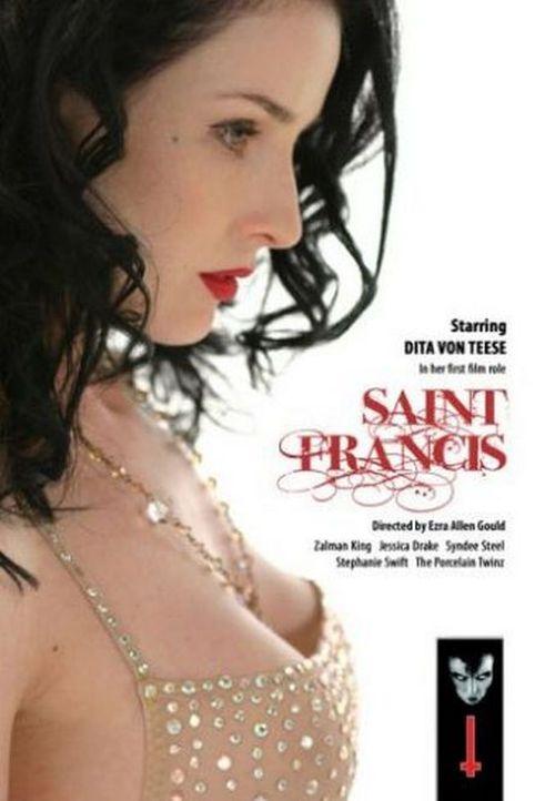 Saint Francis movie