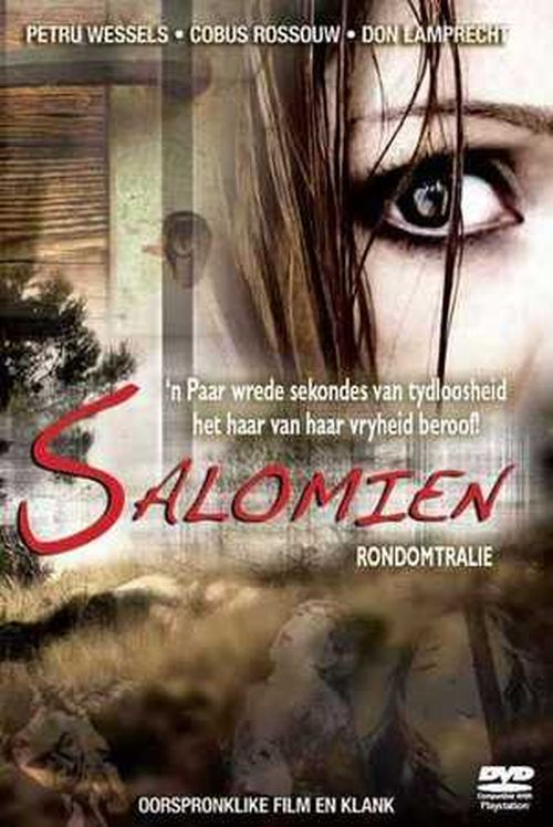 Salomien movie