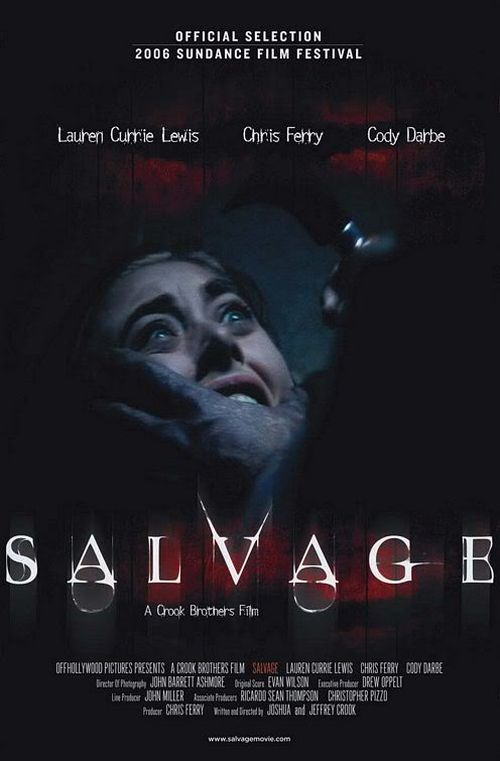 Salvage movie