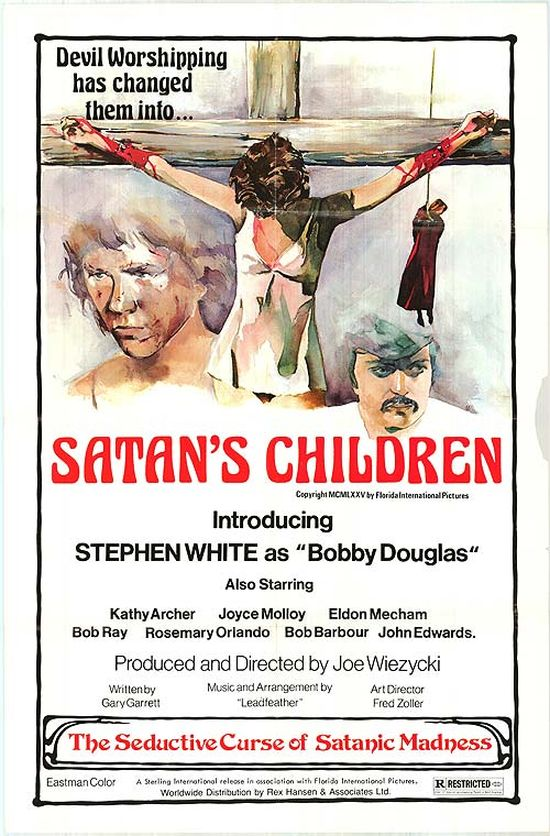 Satan's Children movie