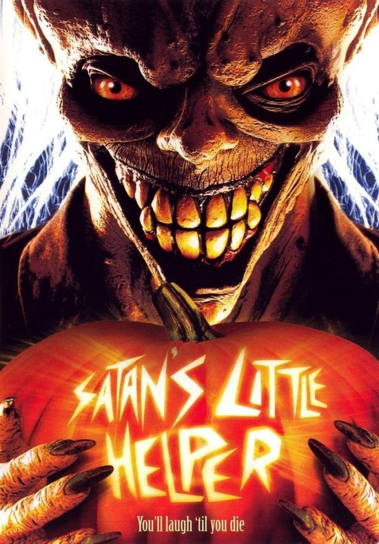 Satan's Little Helper movie