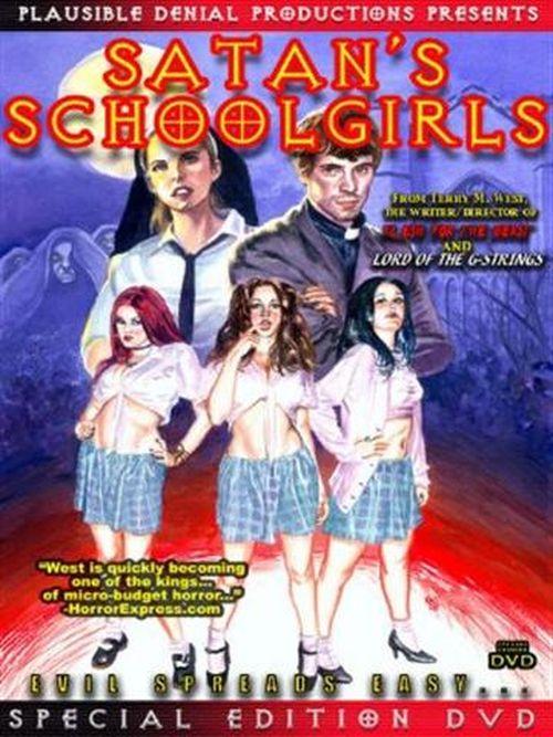 Satan's Schoolgirls  movie