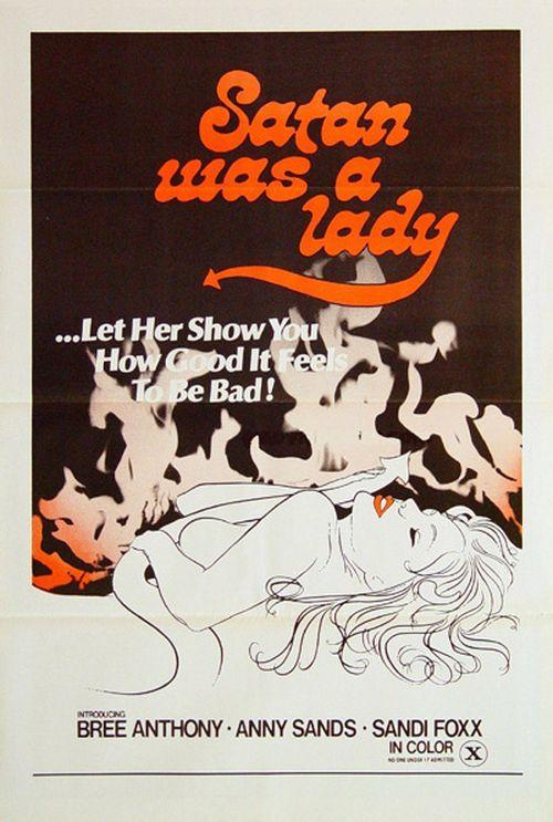 Satan Was a Lady movie