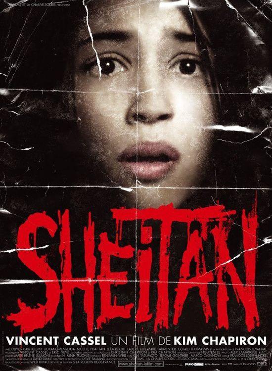 Sheitan movie