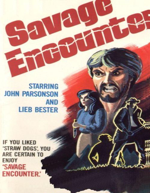 Savage Encounter movie