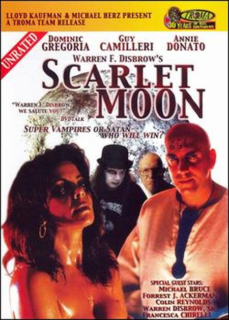 Scarlet Moon movie