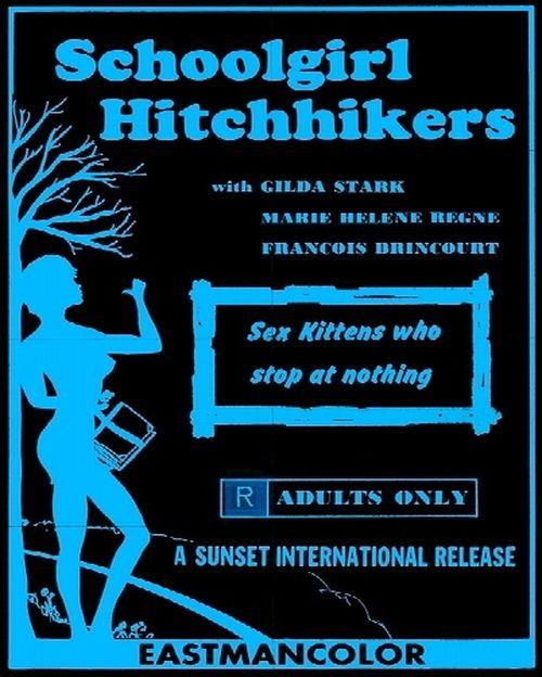 Schoolgirl Hitchhikers movie