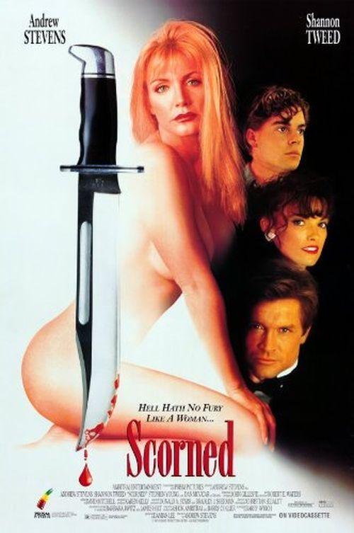 Scorned movie