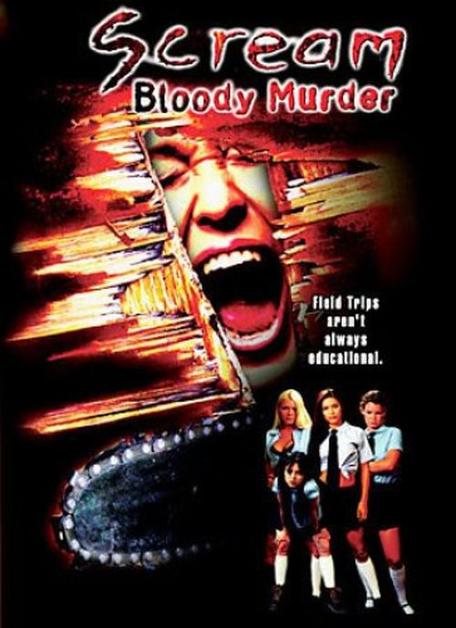 Scream Bloody Murder movie