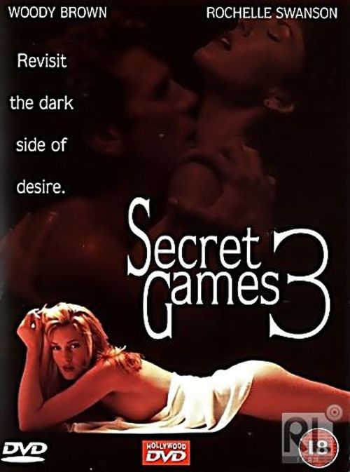 Secret Games 3 movie