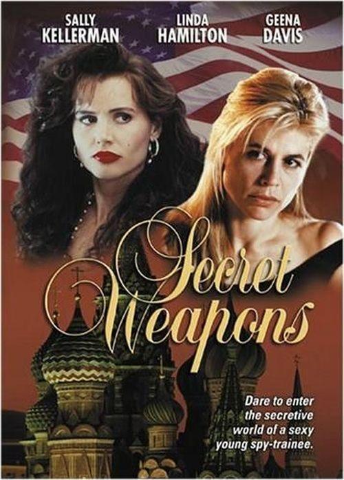 Secret Weapons movie