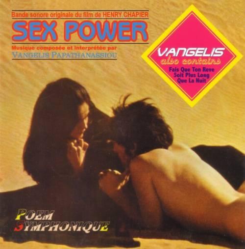 Sex-Power movie